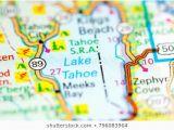 Map Of Fullerton California Fullerton California Us Map California Map Stock S Graphy