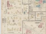 Map Of Gallipolis Ohio Map 1880 to 1889 Sanborn Maps Ohio Library Of Congress