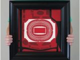 Map Of Georgia Dome 58 Best Pro Stadiums Map Prints Images Aerial View Football Field