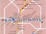 Map Of Georgia Dome Marta atlanta Ga Marta Map Getting to the Stadium Falcons