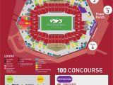 Map Of Georgia Dome Seating Georgia Dome Seating Chart Falcons Inspirational Help Shape Ncaa