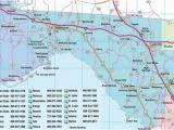 Map Of Georgia Florida Border Florida Road Maps Statewide Regional Interactive Printable