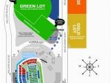 Map Of Georgia State University Gsu Football Gameday Parking Georgia State athletics