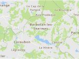 Map Of Gers France Barbotan Les thermes 2019 Best Of Barbotan Les thermes France