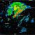 Map Of Grand Prairie Texas Interactive Hail Maps Hail Map for Grand Prairie Tx