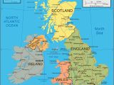 Map Of Great Britain Scotland and Ireland Kingston Tennessee Map United Kingdom Map England Scotland northern
