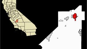 Map Of Hanford California Hanford California Wikipedia