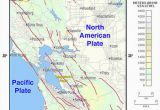 Map Of Hayward California Hayward Fault Zone Wikipedia