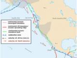 Map Of Hayward California Hayward Verwerfung Wikipedia