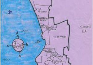 Map Of Hermosa Beach California 29 Best south Bay Beaches Images On Pinterest Hermosa Beach