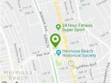 Map Of Hermosa Beach California Kapust Robert Od Hermosa Beach Ca Groupon