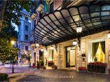 Map Of Hotels In Rome Italy Baglioni Hotel Regina 5 Star Italian Luxury Accommodation