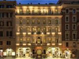Map Of Hotels In Rome Italy Hotel Artemide Rome Italy Booking Com