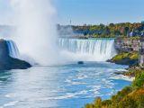Map Of Hotels Niagara Falls Canada toronto A Niagara Falls Bus From 10 Greyhound Busbud