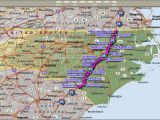 Map Of I 95 In north Carolina List Of Synonyms and Antonyms Of the Word I 95 N