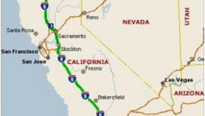 Map Of I5 California Mark Veveris Markveveris On Pinterest