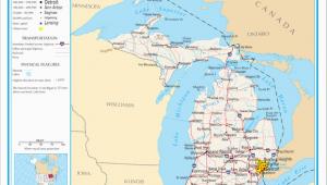 Map Of Illinois and Michigan Datei Map Of Michigan Na Png Wikipedia