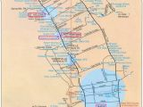 Map Of Imperial Beach California where is Half Moon Bay California On A Map Massivegroove Com