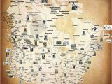 Map Of Indian Tribes In Texas the Map Of Native American Tribes You Ve Never Seen before Code