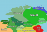 Map Of Ireland 1500 File northern Ireland C 1500 Png Wikimedia Commons