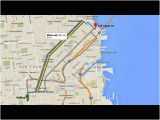 Map Of Ireland Google Maps Google Maps to Get Smarter but Will Not yet Offer Real Time Parking