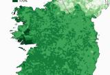 Map Of Ireland In Irish Language Map Of Ireland In Irish Language Download them and Print