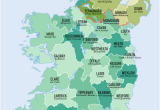 Map Of Ireland towns and Counties List Of Monastic Houses In Ireland Wikipedia