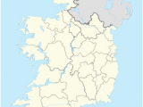 Map Of Ireland with Major Cities Balbriggan Wikipedia