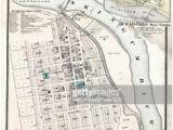 Map Of Ironton Ohio 8 Best Family History Ohio Taylorsville Philo Duncan Falls