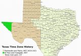 Map Of Irving Texas Texas Time Zone Map Business Ideas 2013