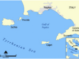 Map Of ischia Italy ischia Wikipedia