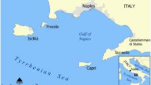 Map Of ischia Italy ischia Wikipedia