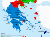 Map Of Italy and Greece and Turkey Military History Of Greece During World War Ii Wikipedia