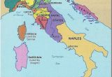 Map Of Italy and Spain Italy 1300s Historical Stuff Italy Map Italy History Renaissance
