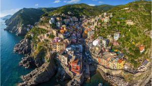 Map Of Italy Cinque Terre Cinque Terre Italy