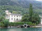 Map Of Italy Lake Como George Clooney S Villa In Lake Como Picture Of Metropole Suisse