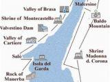 Map Of Italy Lake Garda Die 9 Besten Bilder Von Gardasee Destinations Lake Garda Und