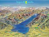 Map Of Italy Lake Garda Garda Lake Map Picture Of Gardalanding Peschiera Del Garda