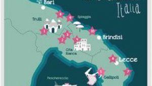 Map Of Italy Puglia 15 Best Puglia Italy Images Puglia Italy tourism Destinations