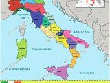 Map Of Italy Sardinia and Sicily Italy Sardinia Sicily Map Stock Photos and Images Age Fotostock