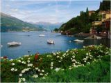 Map Of Italy Showing Lake Como How to Take A Day Trip to Lake Como From Milan Wanderwisdom