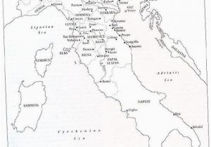 Map Of Italy States Italy Map Coloring Page Free Printable Coloring Pages Little
