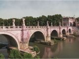 Map Of Italy Tiber River the Tiber River Of Rome