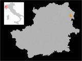Map Of Italy torino File Map It torino Municipality Code 1295 Svg Wikimedia Commons