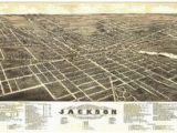Map Of Jackson Michigan 123 Best Vintage Jackson Mi Images Jackson Michigan Ann Arbor
