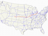 Map Of Kansas and Colorado U S Route 24 Wikipedia