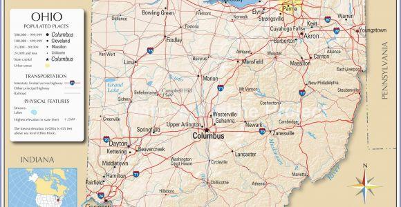 Map Of Kettering Ohio Unique Us City Map Kettering Ohio Ohio Map Passportstatus Co