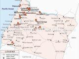 Map Of Lakeview oregon Fresh oregon Usa Map Bressiemusic