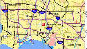 Map Of Lakewood California Lakewood California Photos Maps News Traveltempters