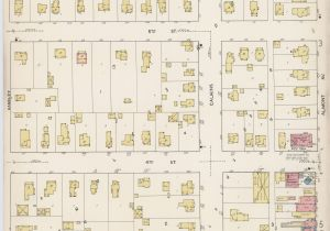 Map Of Lapeer Michigan File Sanborn Fire Insurance Map From Imlay City Lapeer County